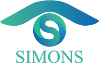 Simons Eye Hospital Logo